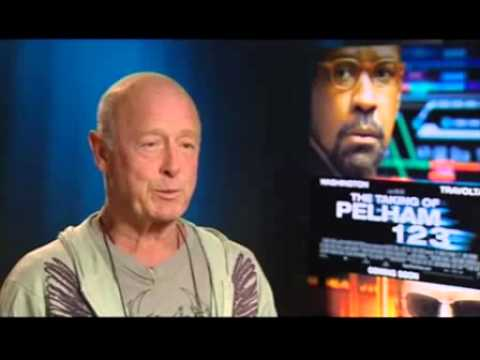 'Top Gun' director Tony Scott dead: Jumped off a bridge