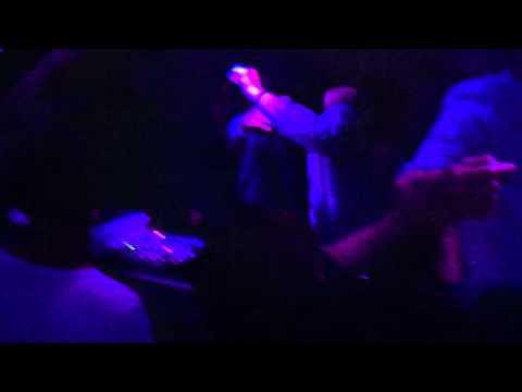 Jimpster @ Grebnoi club (SPb, Russia) 15-07-2011