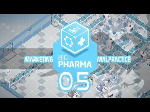 Big Pharma Marketing and Malpractice #05 - Let's Play