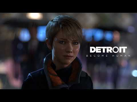 Detroit: Become Human - Little One  1 Hour