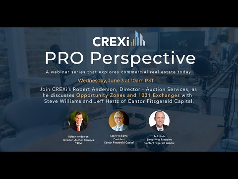 pro-perspective:-1031-exchanges-&-opportunity-zones-|-crexi