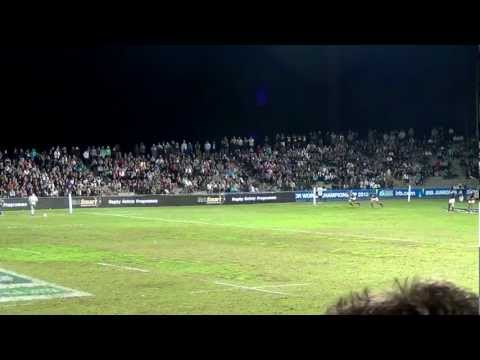 south africa junior rugby world cup 2012 video 17