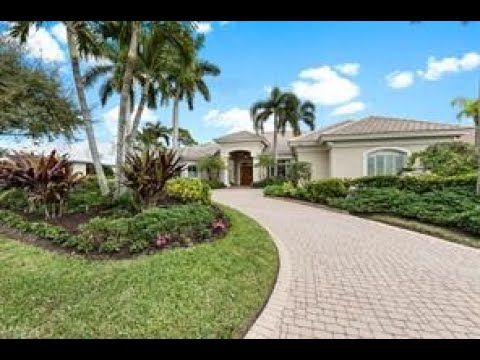 Virtual Tour Of 200 Cheshire Way, Naples FL Home