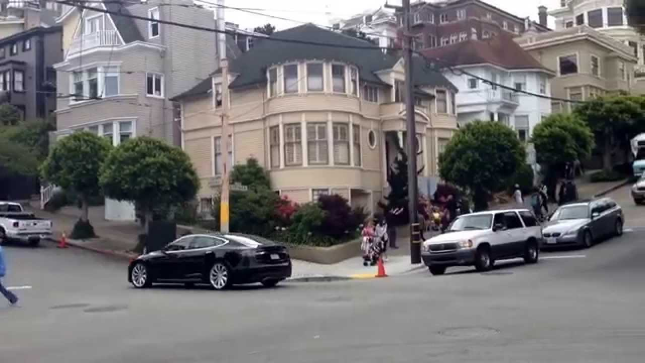 mrs doubtfire house in pacific heights san francisco. Black Bedroom Furniture Sets. Home Design Ideas