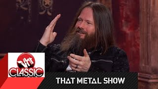 That Metal Show | Marky Ramone, DMC and Gary Holt: That After Show | VH1 Classic