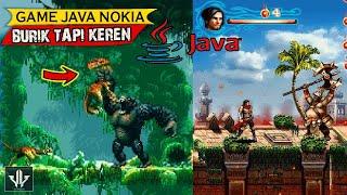 Download 6 GAME JAVA NOKIA BURIK TAPI KEREN DAN BIKIN NOSTALGIA