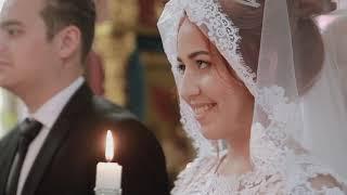 Венчание Ани 2 вариант