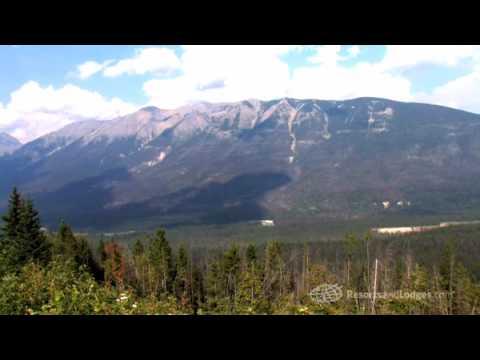 Kootenay National Park, British Columbia, Canada - Destination Video - Travel Guide