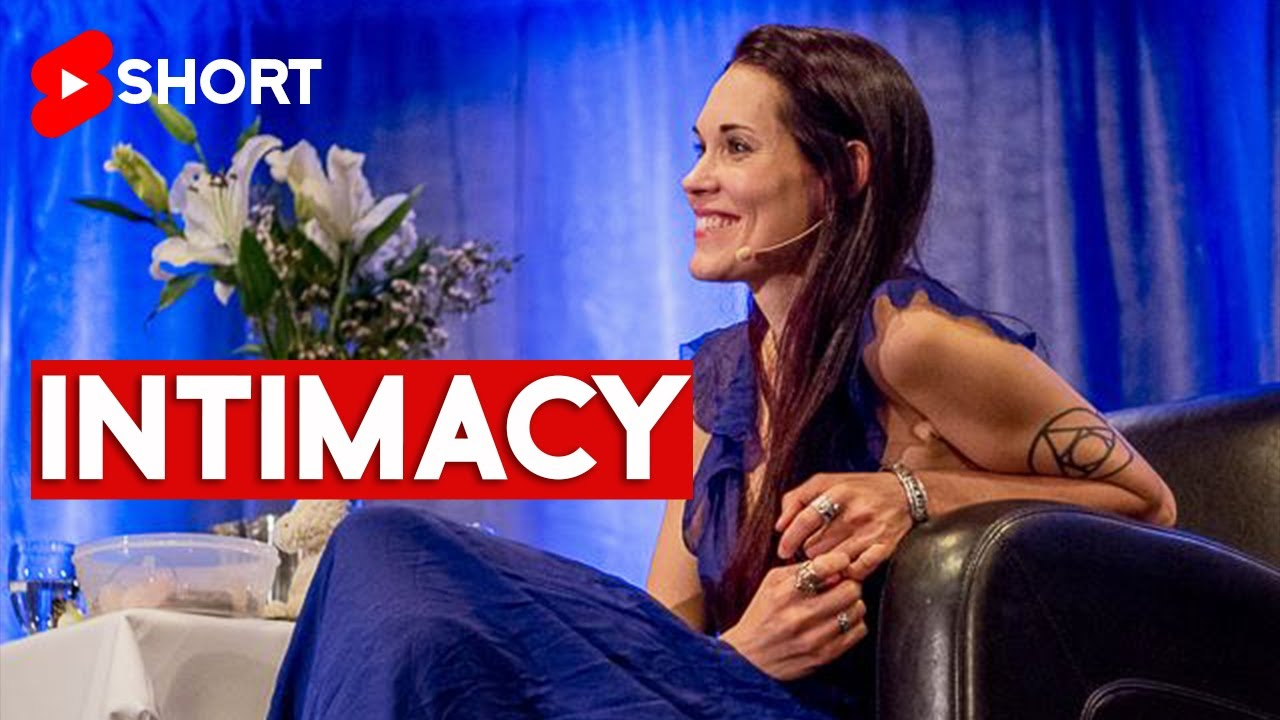 Intimacy Is Your Life