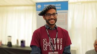 Ijtema UK 2019 - The Hub