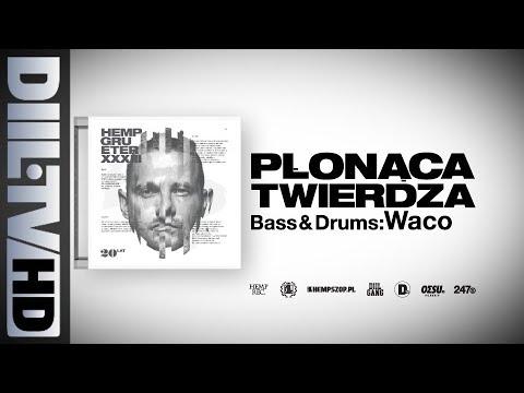 Hemp Gru - Płonąca twierdza (prod. Szwed SWD) [DIIL.TV]