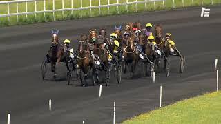 Vidéo de la course PMU PRIX DU DAUPHINE