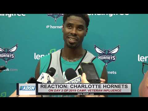 UPDATE: Charlotte Hornets training camp progress continues to impress coaches