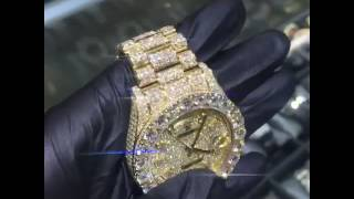 World's Most Expensive Watch!