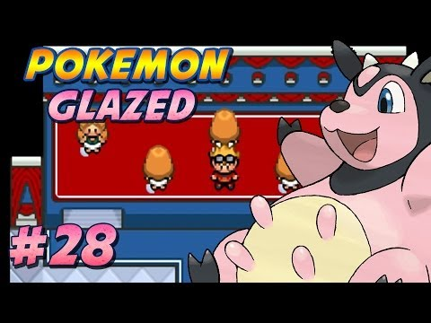 Pokemon glazed no download