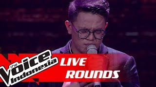 Gok - Andai Aku Bisa | Live Rounds | The Voice Indonesia GTV 2018