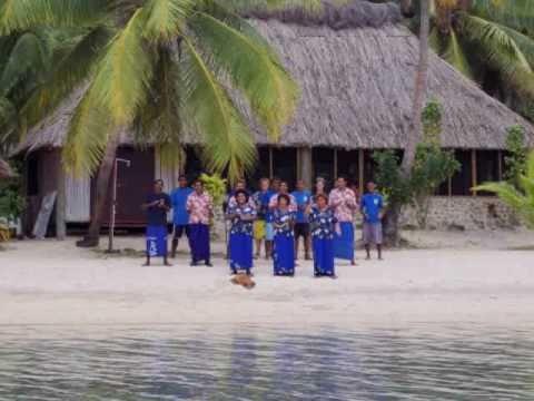 Fiji Honeymoon Resort & Dive Vacation - Papageno Resort in Fiji