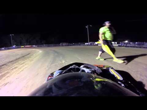 Medium Dash for Cash KC Raceway 5/2/15