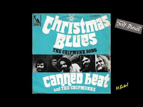 Canned Heat Christmas Blues