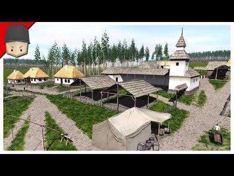 Ostriv - Ep.02 : Farms & Trading!