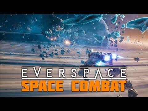 Everspace - Deep Space Combat