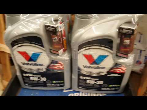 valvoline-synpower-promotional-bottles-(advance-auto-parts,-may-2016)