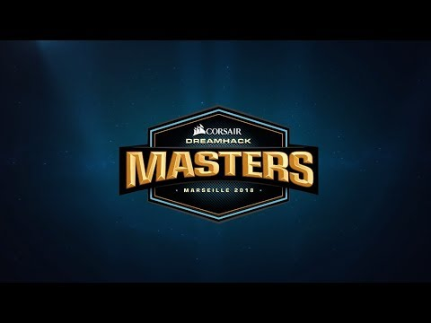 Dreamhack Masters Marseille 2018 - SK Gaming vs. Mousesports