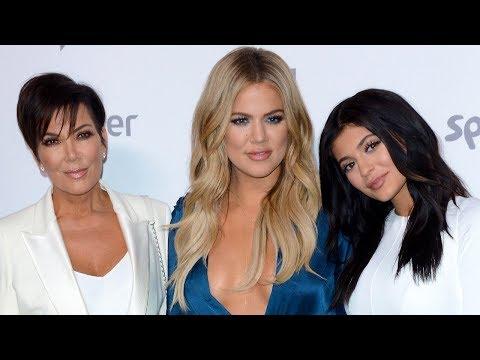 Kris Jenner ACCIDENTALLY Confirms Kylie & Khloe's Pregnancies On Instagram?