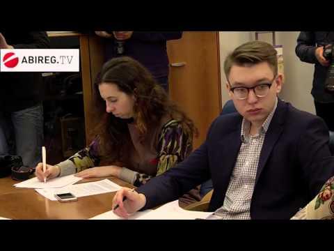 AbiregTV - ВТБ в Воронеже подвел итоги работы за 2015 год