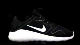 Nike Kaishi 2.0 negro
