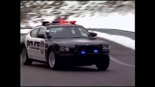 Great Cars: POLICE CARS