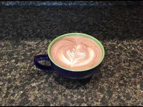 How to Make a Caffé Latte   FRENCH PRESS