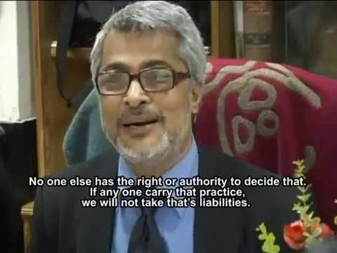 Documentary on War Crime Tribunal Bangladesh