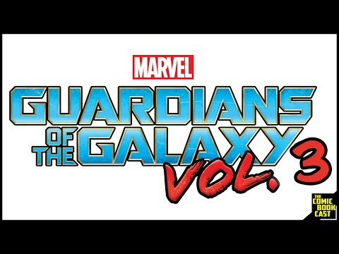 Guardians of the Galaxy 3 & Director CONFIRMED