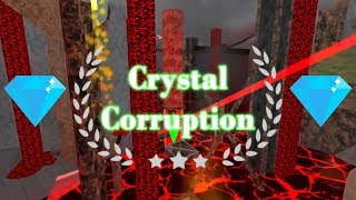 Roblox | FE2 Map Test: Crystal Corruption (Bad crazy???)