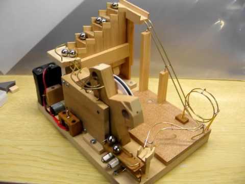 how to build eeg machine