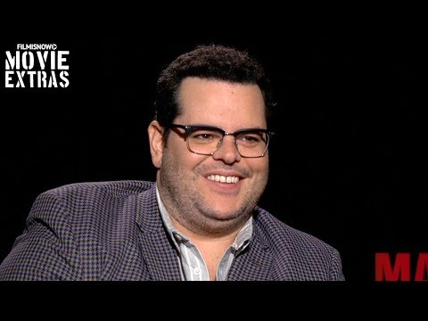 Marshall (2017) Josh Gad talks about his experience making the movie