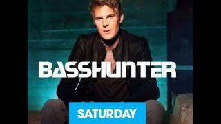 Basshunter - Saturday {fast version}