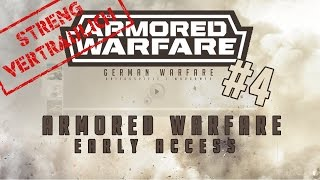 Dir fehlt noch ein Early Access Code für Armored Warfare? Ich geb dir einen!