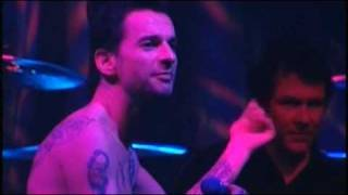 Dave Gahan - Dream On (Live in Basel, 2003)