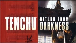 Uncommon Game Showcase 064 - Tenchu Return from Darkness (Xbox)
