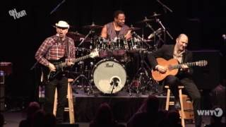 "Acoustic Alchemy ""Flamoco Loco"" On Tour Extended Preview - March 23, 2017 Episode"