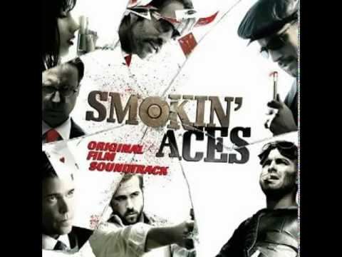Dead Reckoning Smoking Aces soundtrack clint mansell