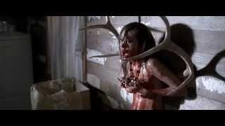 Lost Boys 2 (2008) Vampiress death (Moneca Delain)