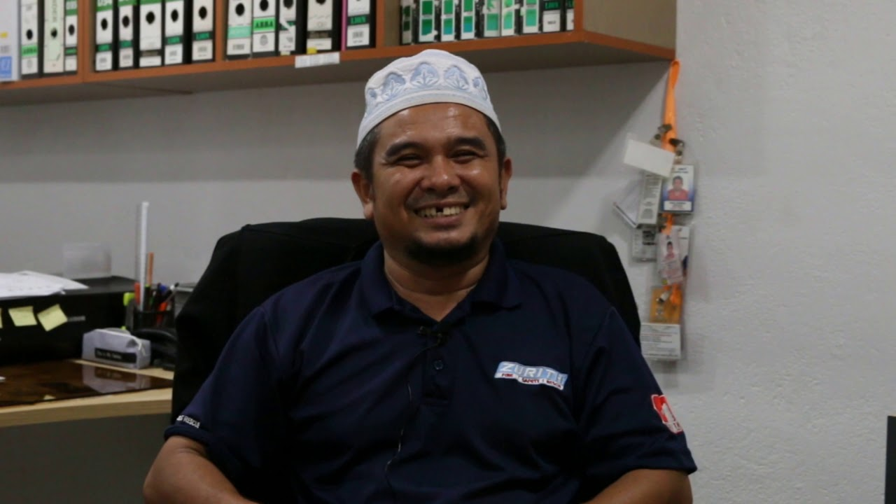 ICC Zurith Safety Services Sdn Bhd : Version II