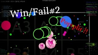 dual agar win fail 2 best popsplit
