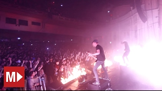 Parkway Drive - Vice Grip   Live in London 2016