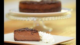 Çikolatalı Cheesecake Tarifi - Semen Öner - Yemek Tarifleri