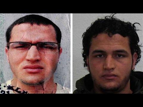 Berlin Truck Attack Suspect a Tunisian Asylum-Seeker