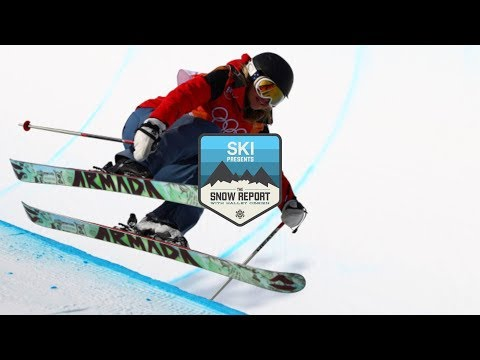 Hungary for Halfpipe // The Snow Report Olympics (Feb. 20)